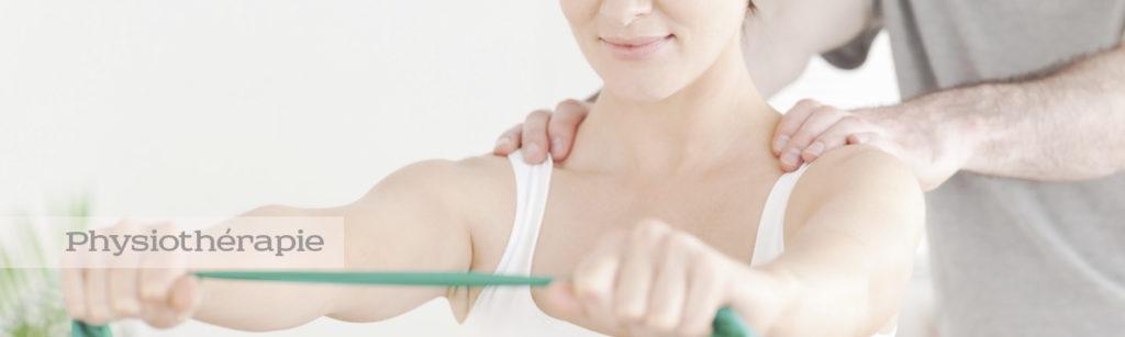 physiothérapie sherbrooke