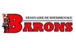 Barons Séminaire de Sherbrooke