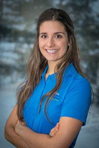 Émilie Richard, Nutritionniste, Diététiste