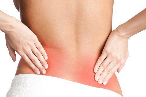 L'implication du plancher pelvien dans les douleurs lombo-sacrées ...