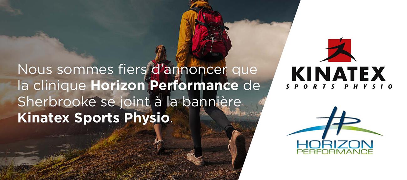 Kinatex Horizon Performance